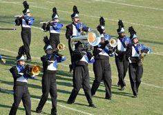 Woodmont band
