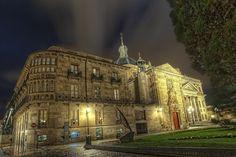 Plaza de Anaya, Salamanca - Visit Spain Through Stunning Photographs
