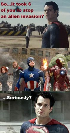 Man of Steel - funny pictures - funny photos - funny images - funny pics - funny quotes - funny animals @ humor