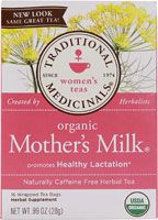 Traditional Medicinals Organic Mother's Milk® Herbal Tea