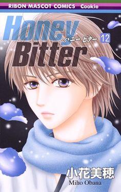 Honey Bitter 12 (りぼんマスコットコミックス)   小花 美穂 https://www.amazon.co.jp/dp/4088674286/ref=cm_sw_r_pi_dp_x_e573xb204EJN3