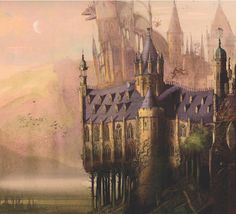"""The first of seven fully illustrated versions of the """"Harry Potter"""" heptalogy is set for release in October. Here's our first look at some of UK artist Jim Kay's incredible illustrations."""