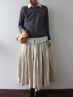 [Envelope Online Shop] Tina Lisette bottoms