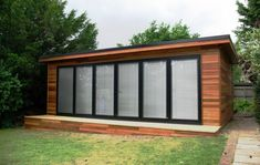 6m Bi-Fold Doors with Integrated Blinds (Cambridge)