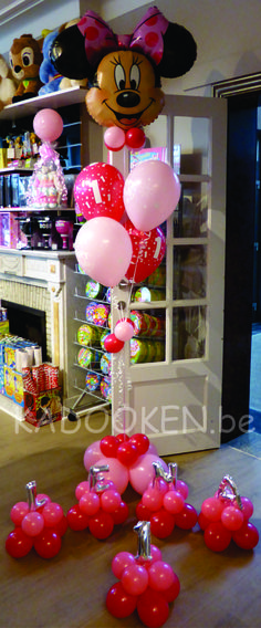 Ballonshop, ballonnenwinkel dendermonde, aankleding, decoratie, heliumballons, ballondecoratie, ballonnen, www.kadooken.be