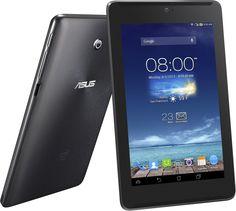 ¡BAJONAZO DE PRECIO! Tablet Asus Fonepad 7. De 199€ a 149€