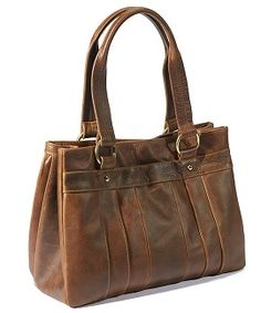 Sonoma Satchel Concealed Carry Purse by Coronado Leather Find our speedloader now! http://www.amazon.com/shops/raeind