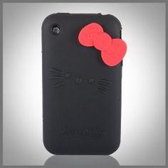 Hello Kitty Phone Case ! SOOOO CUTE !