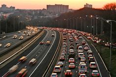 Worst drivers in America? Washington, D.C., takes the honor. Another good reason to not have a car here.
