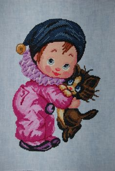 Gallery.ru / Фото #13 - Pequenin / Малыш - Inari