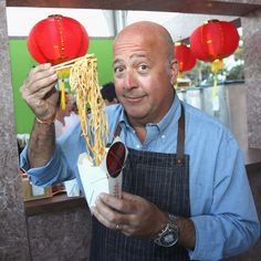 There's also something to be said for the cities' great hidden gems, and I recently got the scoop from native and celebrity chef Andrew Zimmern. The Bizarre Foods and Bizarre World host dished about his favorite under-the-radar spots -- which are a lot less bizarre, and a lot more delicious.