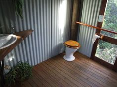 Questions on Waterless Composting Toilets