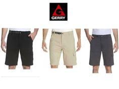 D Unionbay Boys Cargo Shorts Choose Size /& Color