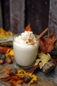 Ꮧ մ ƭ մ m n Pumpkin Spice Hot Toddy