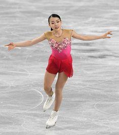 紀平梨花3位「世界ジュニアではもっと上を目指す」 , フィギュア  日刊スポーツ