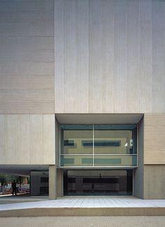 Instituto Andaluz De Biotecnología - Picture gallery