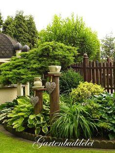 Bereit für einen dritten Garten? Obwohl - eigentlich sprechen wir heute vom dritten und vierten Garten, denn bei diesem grünen Paradies h...