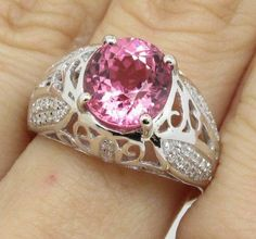 Daily Deals 2.89ct!! solid 18... http://www.jeremiahjewelry.online/products/2-89ct-solid-18ct-white-gold-natural-pink-tourmaline-amp-natural-diamond-ring-settings-18k-ring-free-shipping?utm_campaign=social_autopilot&utm_source=pin&utm_medium=pin @JeremiahJewelry.Online
