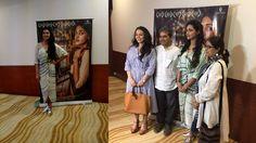 "Hindi short film ""#KAJAL"" on fighting bullying gets Overwhelming Response During its Screening in Mumbai"