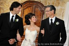 Family of Bride, her Brother and Father ... #Wedding ideas for brides, grooms, parents & planners ... https://itunes.apple.com/us/app/the-gold-wedding-planner/id498112599?ls=1=8 … plus how to organise an entire wedding, without overspending ♥ The Gold Wedding Planner iPhone App ♥