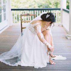 Beautiful Berta bride <3