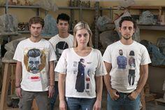 T Shirt #nuovoevo #abbigliamento#collection#trendy