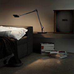 KELVIN LED Table Lamp (Antonio Citterio w/ Toan Nguyen, 2013) for Flos.