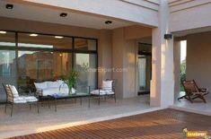 Open Porch Design