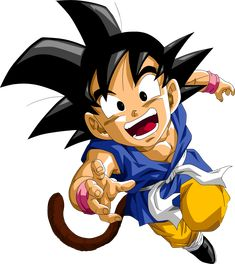 Dragon Ball Kid Goku Read Dragon Ball Manga Online at MangaGrounds | Discuss Dragon Ball series on our forums today!