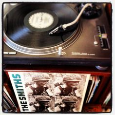 The Smiths - Meat Is Murder (1985)