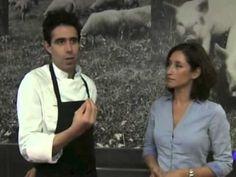 Zelebri.com en TVE1 (Baleares) con Fernando P.Arellano