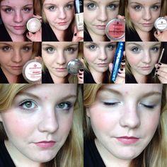 Make-Up | Beauty | Alltag