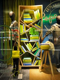 Retail Design Blog: Photo