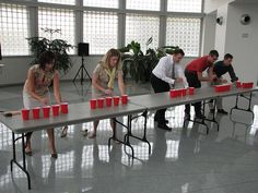 More Minute to Win It for Church
