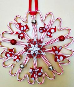 diy christmas wreaths - Google Search