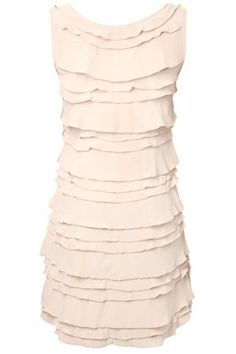 French Connection - Pennys Party Dress as seen on Pippa Middleton, $80.00 by The Label Boutique