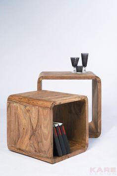 Coffee and Side Table:  KARE - Der absolute Wohnsinn - Möbel, Leuchten, Wohnaccessoires und Geschenkartikel