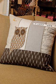 autumn owl > bella vita