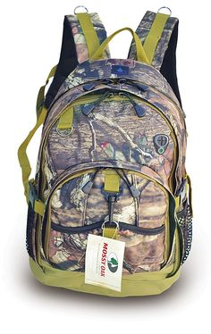 Explorer Tactical Realtree 17 Inch Day Pack Backpack Hiking Camping *** Find out more about the great product at the image link.