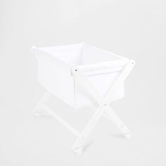Kids Wooden Crib - Cot & Mini Cot - Decoration | Zara Home Romania
