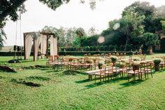 Casamento na Fazenda – Fefe & Mab