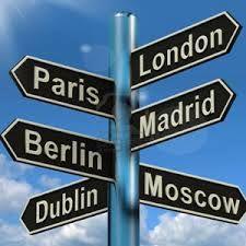 Städtereisen...