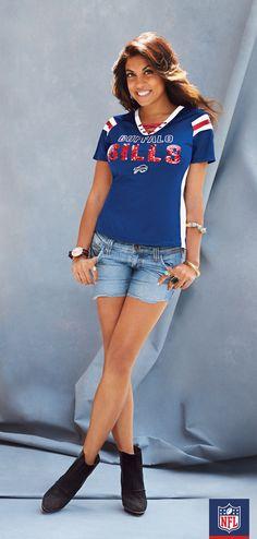 61 Best Buffalo Bills Style images  120c1cc9996