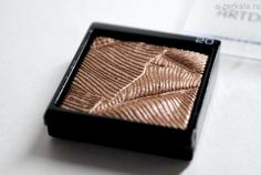 Artdeco тени для век Jungle Fever Art Couture Eyeshadow в оттенке 20
