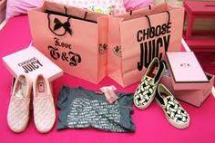 choose juicy..!