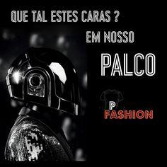 regram @palco_fashion Daft Punk definitivamente é a dupla de música eletrônica que melhor representam a cena EDM em qualidade musical. Eles terão turnê mundial em 2017 e devem passar pelo Brasil.  E ai o que acham deles em nosso palco?