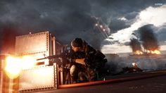 Battlefield 4 Gameplay