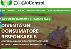 Come funziona la ricerca sul Nuovo BioDizionario di Zago e perché usare SOLO lo strumento di EcoBioControl per il controllo dell'INCI