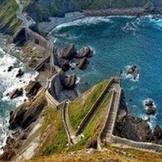 Conheça as escadas mais incríveis do mundo