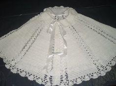 Capita tejida crochet